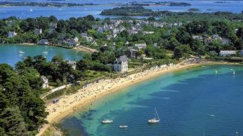 Южная Бретань