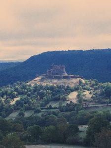Замок Мюроль